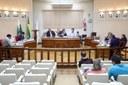 Acompanhe a 15ª Sessão Ordinária do dia 15-05-2017